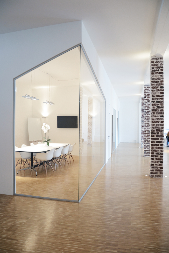 Architektur, Innenarchitektur, MEA Studio, Düsseldorf, Me&Company