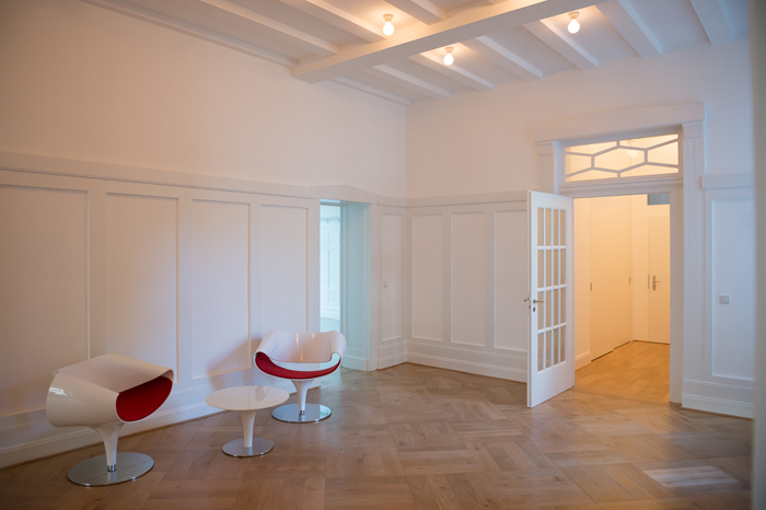 Innenarchitektur Architektur Dusseldorf Mea Studio