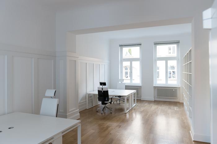 Innenarchitektur, Architektur, Düsseldorf, MEA Studio, Interiordesign, Büroumbau, Oberkassel, Architekt Düsseldorf, Innenarchitekt Düsseldorf
